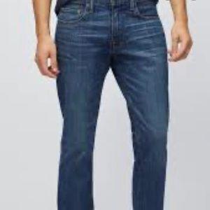 Bonobos men's jeans EUC 33x32
